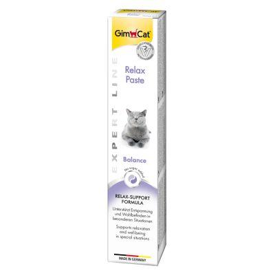 GimCat Relax Paste - 3 x 50 g