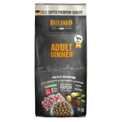 Image of Belcando Adult Dinner - 12,5 kg