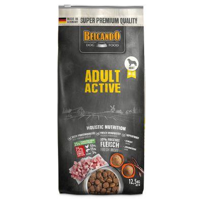 Image of Belcando Adult Active - 12,5 kg