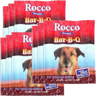 Rocco BBQ Sticks, 36 st – Anka
