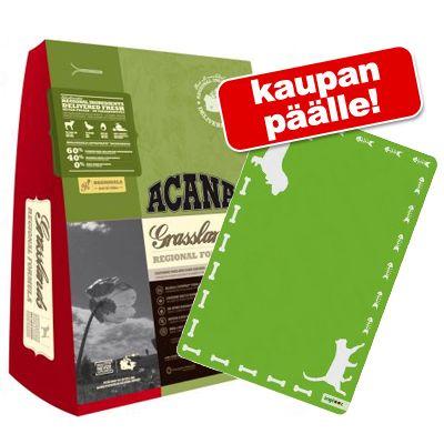 Sanabelle kissanruoka 10 kg + porolelukeppi kaupan päälle! - Sensitive with Poultry