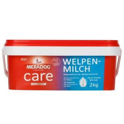 Meradog Welpenmilch