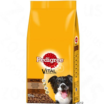 pedigree-active-kip-hondenvoer-15-kg