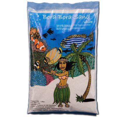 8 kg Preis Aquaristiek Bora-Bora Aquariumzand