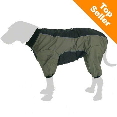 Hundoverall Lang II – ca. 30 cm rygglängd