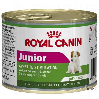 Royal Canin Mini Junior - 48 x 195 g