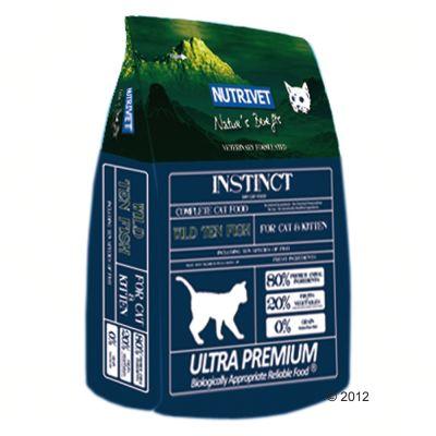 nutrivet-kat-en-kitten-wild-ten-fish-kattenvoer-15-kg