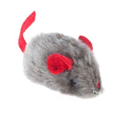 Ääntelevä kissanminttuhiiri - 3 kpl