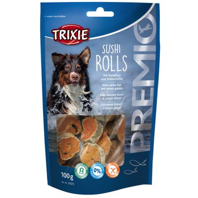 Trixie Premio Sushi Rolls Light - 100 g