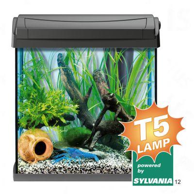 Tetra AquaArt akvarium 30 liter, komplett set – L 28 x B 38,5 x H 44 cm