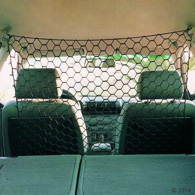 Trixie skyddsnät för bilen – L 100 x B 100 cm