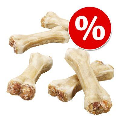 Ekonomipack: Barkoo tuggben med tjurmuskelfyllning – 12 st  ca 22 cm