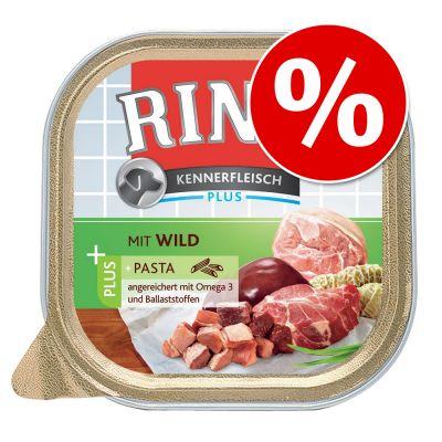 Rinti-säästöpakkaus 27 x 300 g - kana & riisi