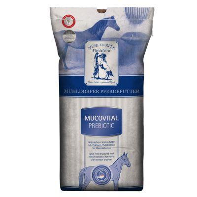Mhldorfer Mucovital Prebiotic – 20 kg