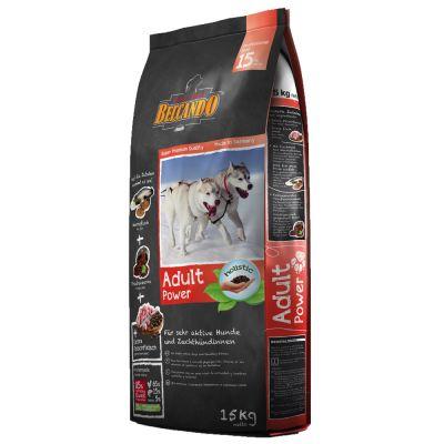 Belcando Adult Power - Säästöpakkaus: 2 x 15 kg