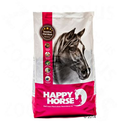 Happy Horse Sensitive Vital Mash – 28 kg