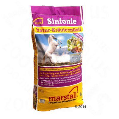 Marstall Sinfonie – 15 kg