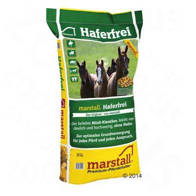 Marstall Havrefritt – 15 kg