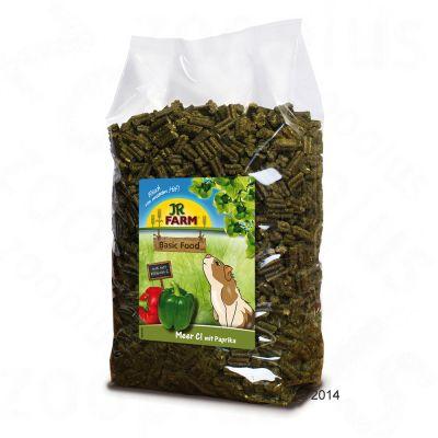 JR Farm Meer C + paprika - 2,5 kg