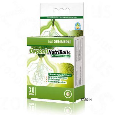 Dennerle Deposit NutriBalls näringskulor – 30 st