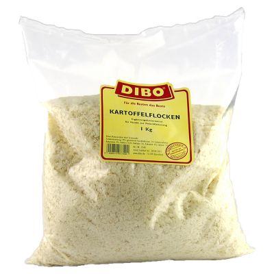 Dibo-perunahiutaleet - 1 kg