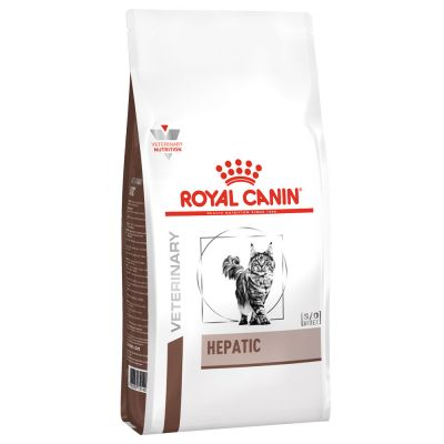 Royal Canin Hepatic - Veterinary Diet - 2 kg