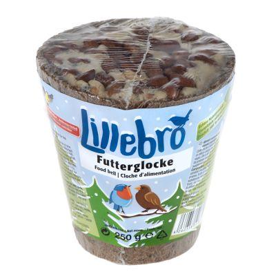 Lillebro-ruokakello - säästöpakkaus: 3 x 250 g