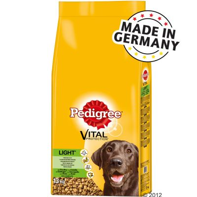 Pedigree Vital Light – 13 kg