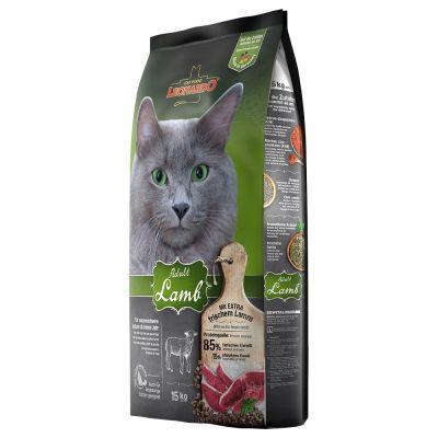 Leonardo Adult Lamb - säästöpakkaus: 2 x 15 kg