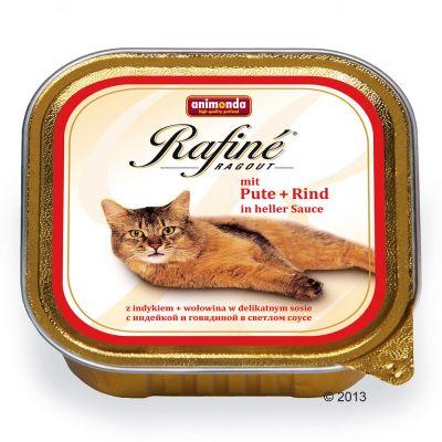 animonda-rafine-ragout-kattenvoer-6-x-100-g-kip-in-melk-yoghurt-saus