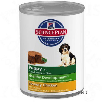 hill-science-plan-puppy-hondenvoer-6-x-370-g