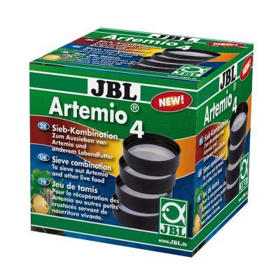 JBL Artemio 4 -siiviläsetti - siiviläsetti