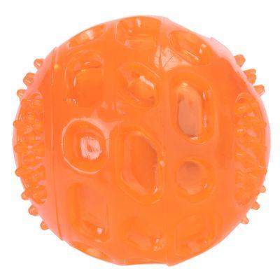 TPR LED Ball - 1 kpl Ø 6 cm