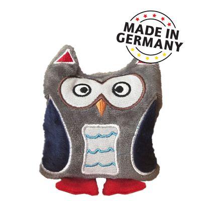 Aumüller Hedwig -pöllö, virmajuurta, kissanminttua ja spelttiä - 1 kpl