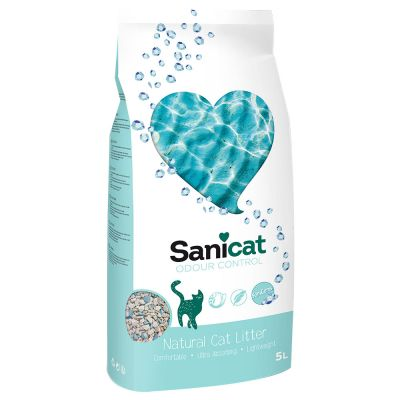 Sanicat Odour Control - 5 l