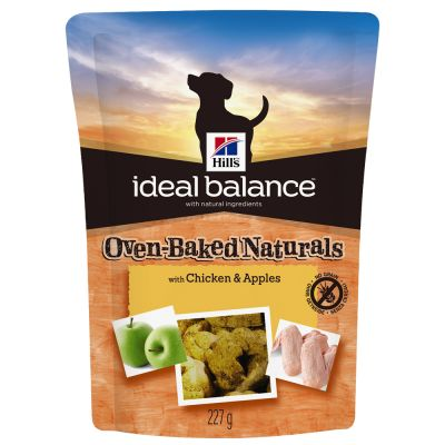 Hill's Ideal Balance Hundesnacks mit Huhn & Apfel