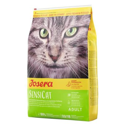 Josera SensiCat - 2 kg
