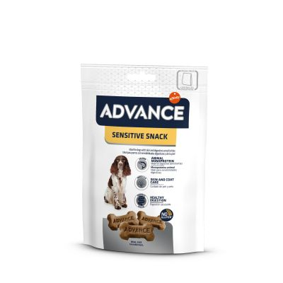 Advance Sensitive Snack - 150 g