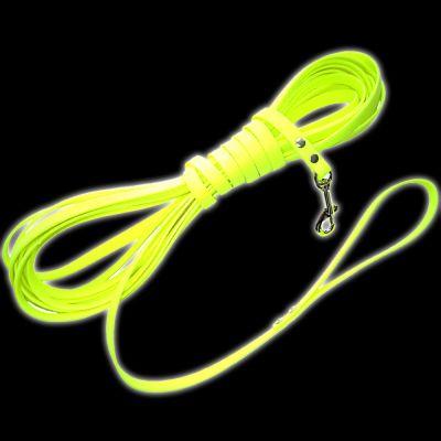 heim-biothane-hondenriem-neon-geel-5-m-lang-13-mm-breed