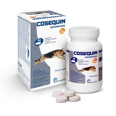 Cosequin Advance Dog - 250 Tablettia