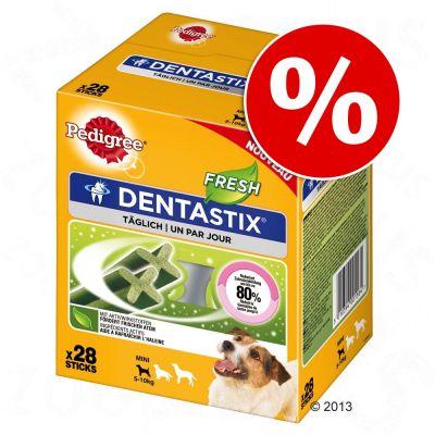 pedigree-dentastix-fresh-multipack-28-stuks-voor-kleine-honden