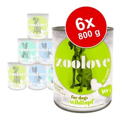 zoolove-gemengd-proefpakket-6-x-800-g