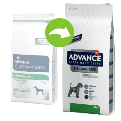 Advance Veterinary Diets Leishmaniasis - 12 kg