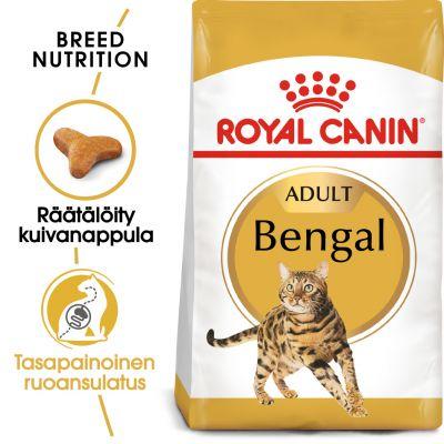 Royal Canin Bengal - 10 kg