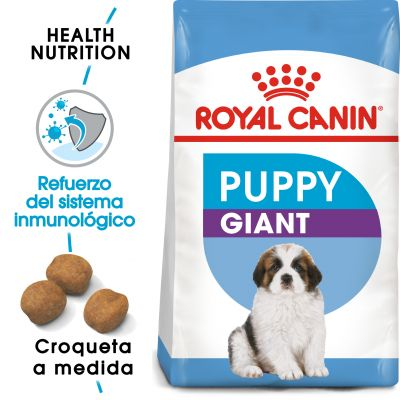 Royal Canin Puppy Giant  - 3,5 kg