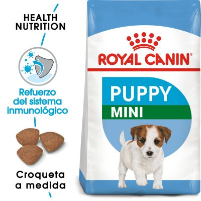 Royal Canin Puppy Mini  - 2 x 8 kg - Pack Ahorro