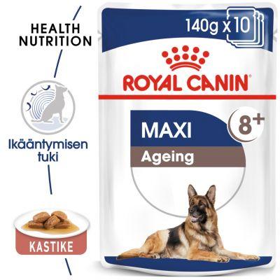 Royal Canin Maxi Ageing - 10 x 140 g