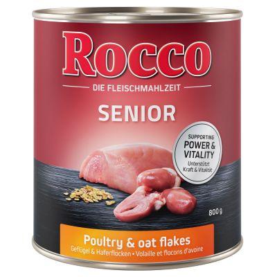 Multipack Rocco Senior 24 x 800 g