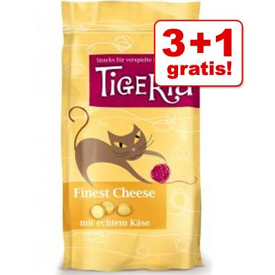 3-1-gratis-tigeria-kattensnacks-4-x-50-g-finest-cheese