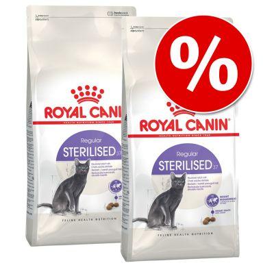 Royal Canin Feline -säästöpakkaus - 2 x 10 kg FCN Appetite Control Care